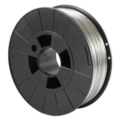 0.030 Dia E71TGS Flux Core Mild Steel MIG Wire 10 lb. Spool