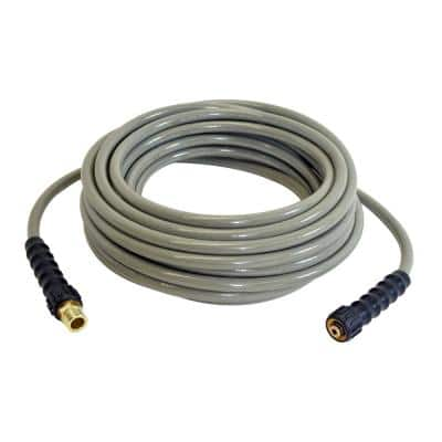 MorFlex 5/16 in. x 50 ft. x 3700 PSI Cold Water Replacement/Extension Hose