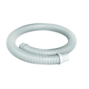 Hdx 4 Ft X 1 1 2 In Connector Hose For Swimming Pool Vacuum 69400 The Home Depot