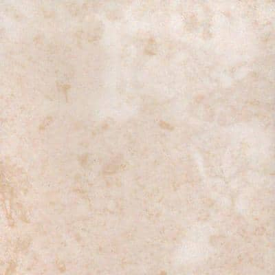 4 in. Stone Effects Vanity Top Sample in Sahara