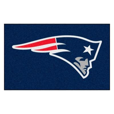 NFL - New England Patriots Rug - 5ft. x 8ft.