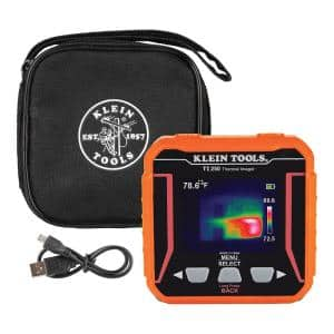 Rechargeable Thermal Imager