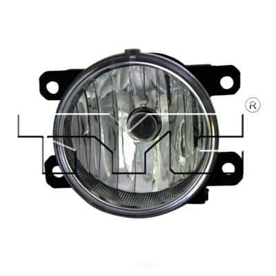 Fog Light-Assembly Right TYC 19-5543-00