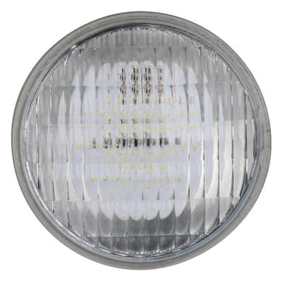 36-Watt Equivalent PAR36 12-Volt Outdoor Landscape Multi-Purpose Base LED Flood Light Bulb, Warm White 3000K (1-Bulb)