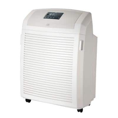 Heavy Duty Air Purifier