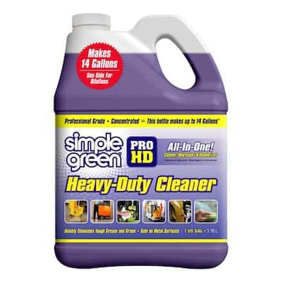 128 oz. Pro HD Heavy-Duty Cleaner