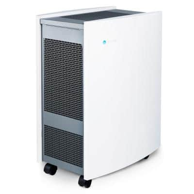 Classic 605 HEPASilent Air Purifier, 775 sq. ft. Allergen Remover, WiFi Enabled