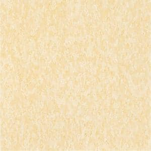 Imperial Texture VCT 12 in. x 12 in. Buttercream Yellow Standard Excelon Commercial Vinyl Tile (45 sq. ft. / case)
