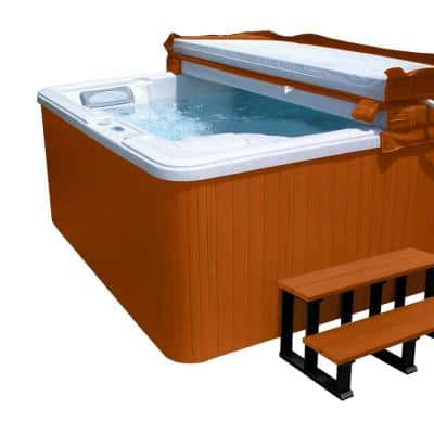 Spa Cabinet Replacement Kit