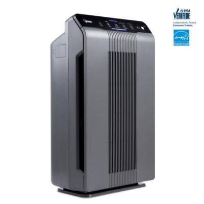 5300-2 Air Cleaner with PlasmaWave Technology
