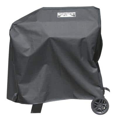 39 in. Pellet Grill Cover