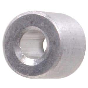 3/16 in. Aluminum Cable Stop (25-Pack)