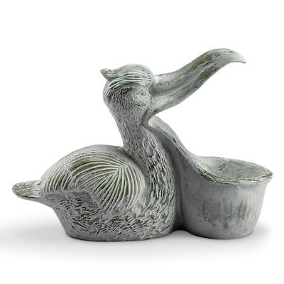 Pelican Bird Feeder
