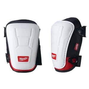 Non Marring Performance Knee Pad
