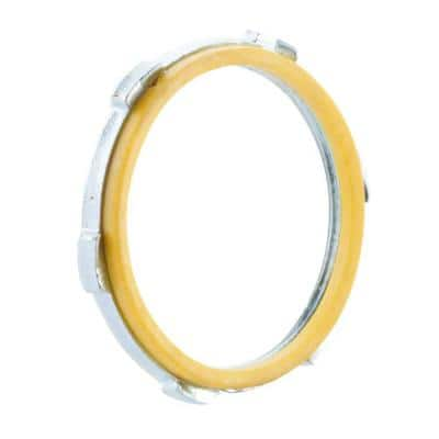2 in. Rigid Sealer Conduit Locknuts (2-Pack)