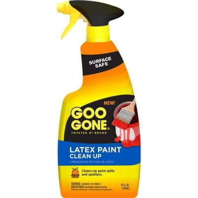 24 oz. Latex Paint Cleaner
