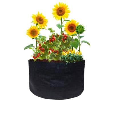 20 Gal. Mini Raised Garden Bed with Handles (3-Pack)