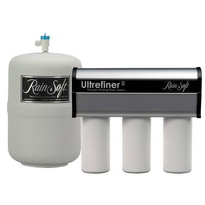 Installed Ultrefiner II Drinking Water System