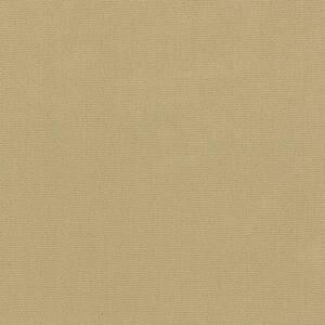 Oak Cliff Sunbrella Canvas Antique Beige Patio Sectional Slipcover Set