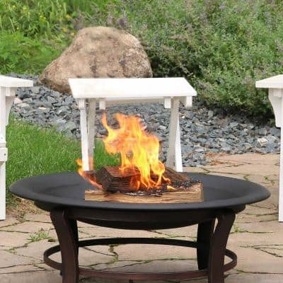 """39"""" Classic Elegance Replacement Fire Pit Bowl"""