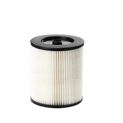 Replacement Filter Fits Shop Vac Craftsman 17816, 9-17816, 9-17784, 9-17762, 9-17923 Wet Dry Vacuums 5 Gal. and Larger