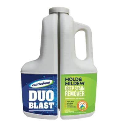 128 oz. Duo Blast Mold and Mildew Deep Stain Remover
