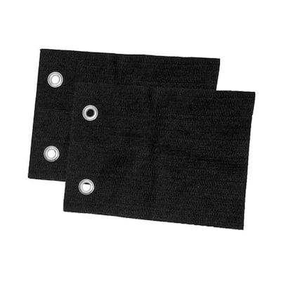 9 in. x 12 in. Hands-Free Solder Heat Shield (2-Pack)