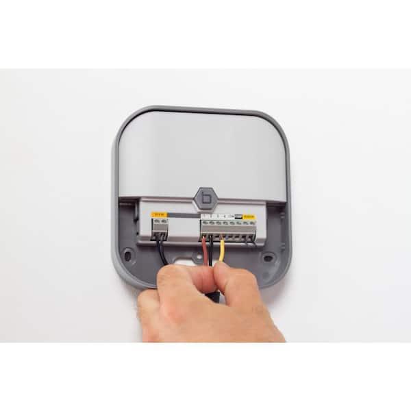 Orbit b hyve Smart WIFi Indoor Sprinkler Timer 4 Station 57915 FREE SHIPPING