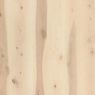 Luxurious Pine Wood 8.7 in. W x 47.64 in. L Luxury Vinyl Plank Flooring (20.06 sq. ft./Case)