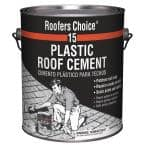 0.90 Gal Plastic Roof Cement