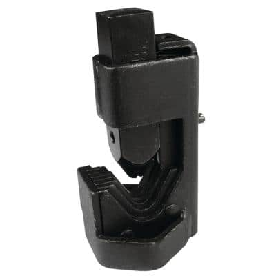 Professional Hammer Crimp Tool For 6-Gauge to 4/0 Connectors