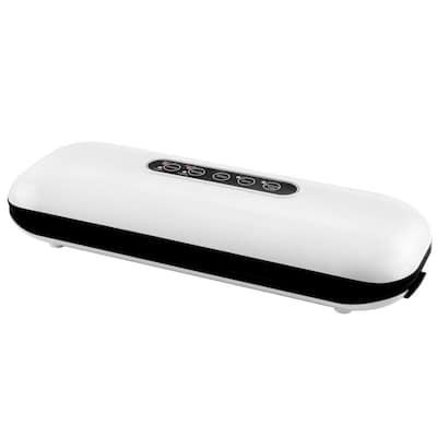 White Food Vacuum Sealer