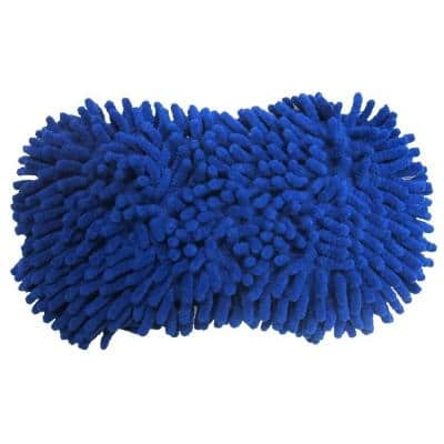 MicroSwipe Dual-Action Microfiber Multi-Purpose Wash Sponge