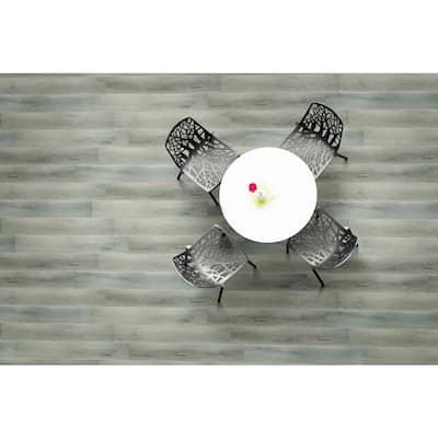 Lanikai Sand 7.13 in. W x 48.03 in. L Rigid Core Click Lock Luxury Vinyl Plank Flooring ( 19.02 sq. ft./case)