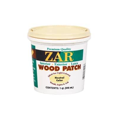 309 1 qt. Neutral Wood Patch