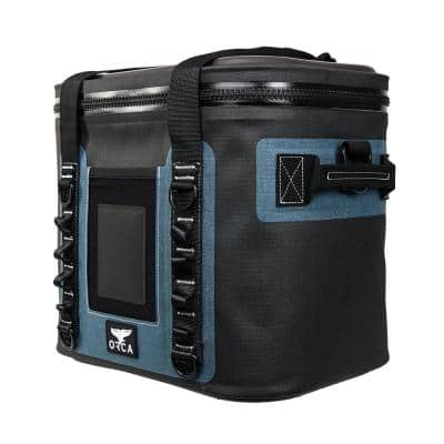 ORCA Walker 20 Can Soft Sided Cooler in Slate Blue