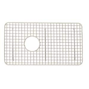 Shaws 14-1/2in. x 26-3/8 in. Wire Sink Grid for RC3018 Kitchen Sinks