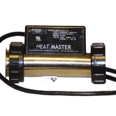1500-Watt Electric Heater