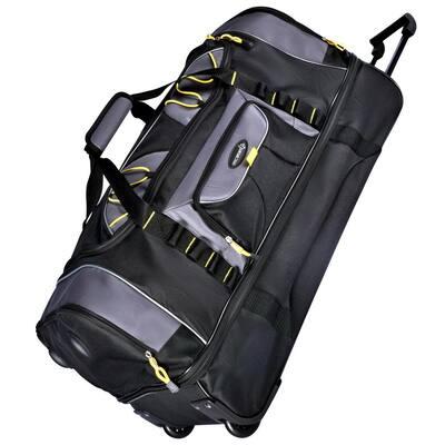 Sierra Madre 36 in. Rolling Duffel Bag