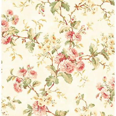 Emily Peach Trail Wallpaper