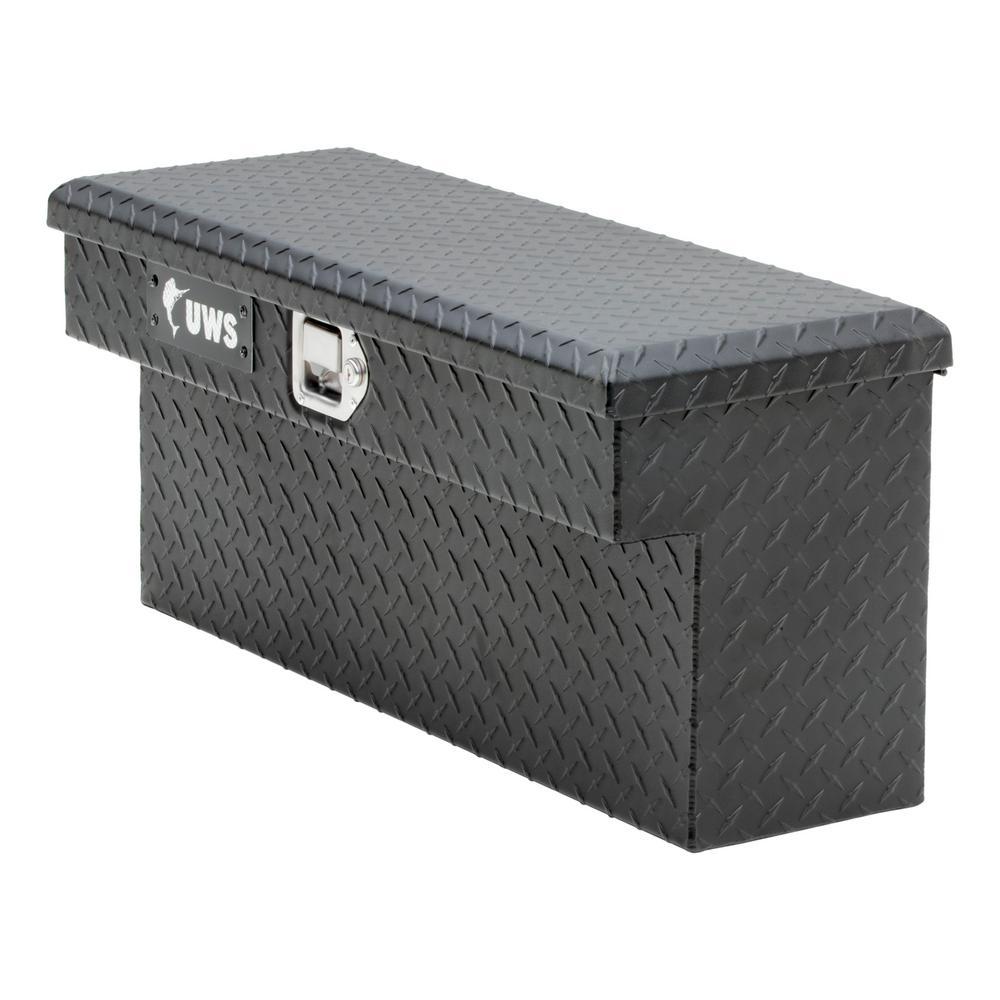 UWS - UTV Side Tool Box - Polaris Ranger (Heavily Packaged)