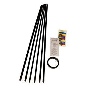 Quick-Pitch Standard Shower Kit