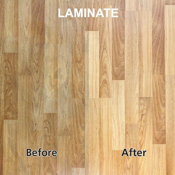 Rejuvenate Hardwood And Laminate Floor, Can You Use Rejuvenate On Laminate Flooring