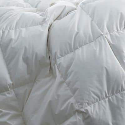 Legends® Hotel Organic Cotton Down Comforter