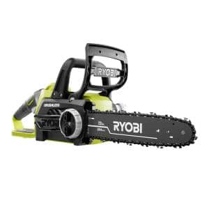 ONE+ 18V Brushless 12 in. Cordless Battery Chainsaw (Tool Only)