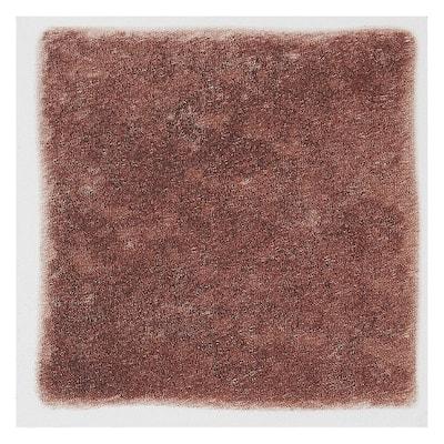 4 in. x 4 in. Burgundy Vinyl Self-Sticking Decorative Wall Tile (27-Tiles Per Box)