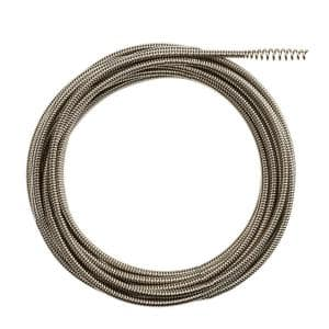 5/16 in. x 25 ft. Inner Core Bulb Head Cable with Rustguard