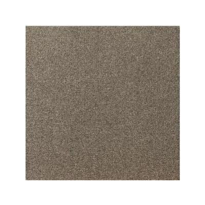 DIP Mohair Commercial/Residential 19.7 in. x 19.7 in. Adhesive Tab Carpet Tile Squares (4 Tiles/10.7 sq ft.)
