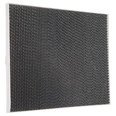 AW600 Replacement HEPA and Carbon Combo Filter