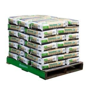 VersaBond-LFT 50 lbs. White Fortified Medium Bed Mortar (35 Bags / Pallet)